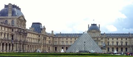 Le musée du Louvre, un incontournable