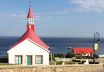 Tadoussac église