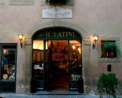 Restorante Il Latini